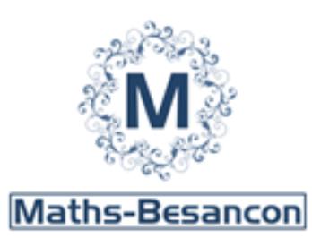Cours Particuliers de Maths sur Besançon (Lycée+Prépas)